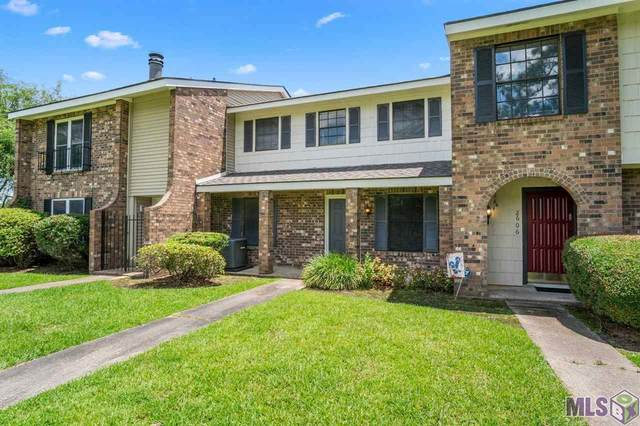 2604 Shadowbrook Dr Na, Baton Rouge, LA 70816 (#2020018776) :: The W Group with Keller Williams Realty Greater Baton Rouge
