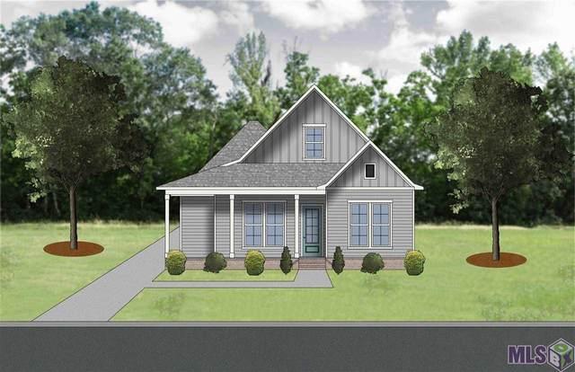 14413 Black Ridge Ave, Baton Rouge, LA 70818 (#2020018909) :: Smart Move Real Estate