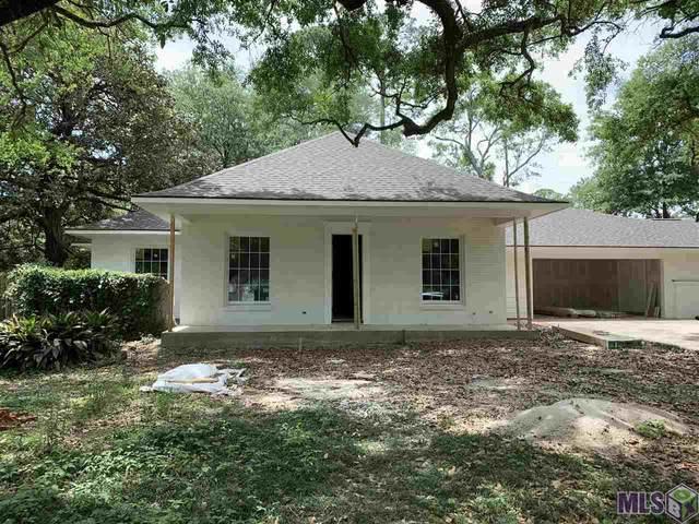 1982 Ramsey Dr, Baton Rouge, LA 70808 (#2020018952) :: RE/MAX Properties