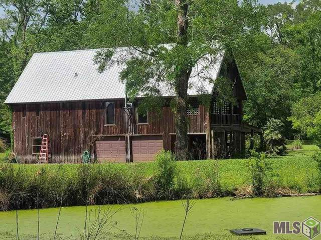 11811 Oak Shadow Dr, Baton Rouge, LA 70810 (#2020019271) :: RE/MAX Properties