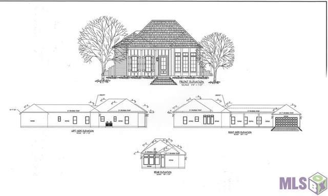 1406 Letitia St, Baton Rouge, LA 70808 (#2020019317) :: RE/MAX Properties