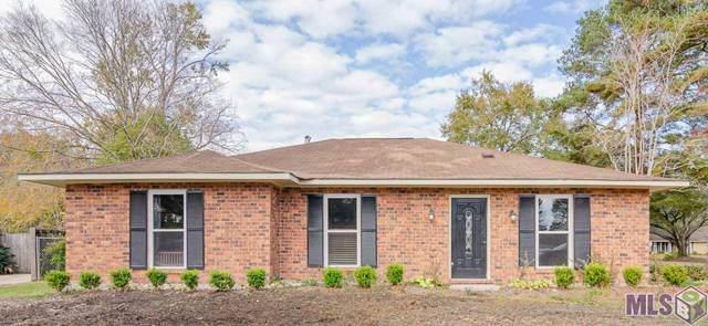 7502 Roster Dr, Baton Rouge, LA 70817 (#2020019332) :: Smart Move Real Estate