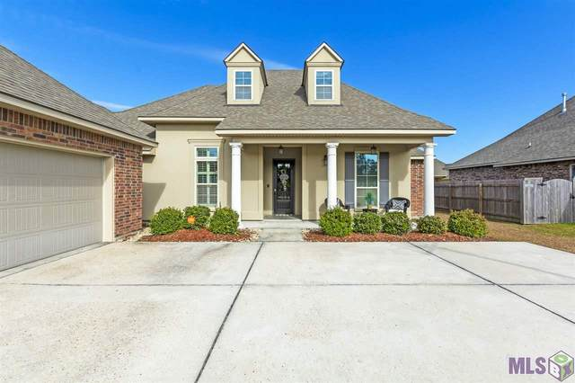 20185 Hidden Park Ln, Hammond, LA 70403 (#2020019786) :: Darren James & Associates powered by eXp Realty
