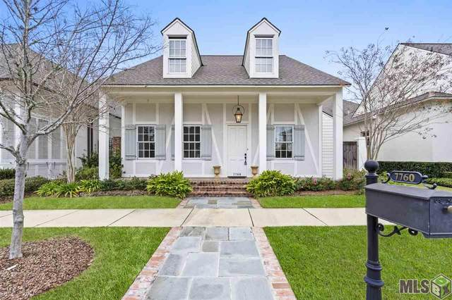 7760 Settlers Cir, Baton Rouge, LA 70810 (#2021000053) :: The W Group with Keller Williams Realty Greater Baton Rouge