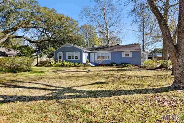 1548 Hood Ave, Baton Rouge, LA 70808 (#2021000238) :: Patton Brantley Realty Group