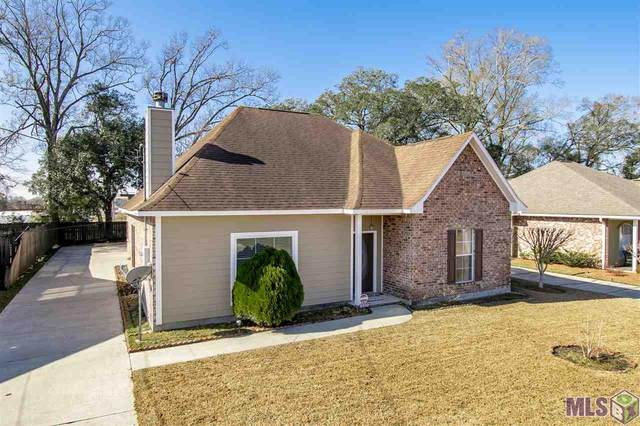 17432 Copperfield Dr, Baton Rouge, LA 70817 (#2021000722) :: Patton Brantley Realty Group