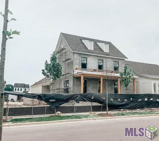2226 Rouzan Ave, Baton Rouge, LA 70808 (#2021000842) :: RE/MAX Properties