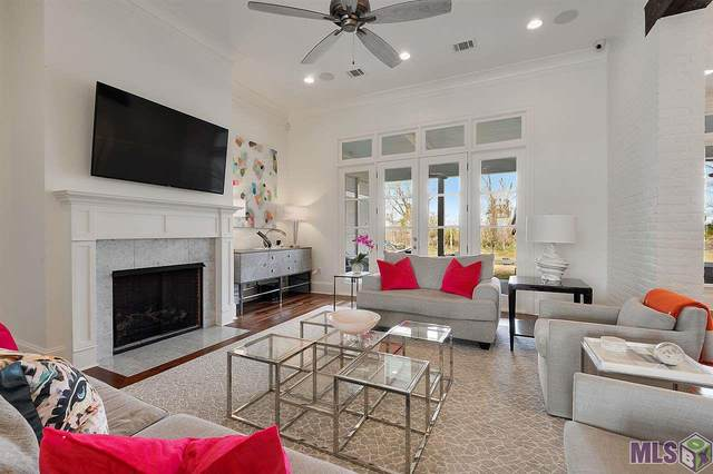 2334 Tiger Crossing Dr, Baton Rouge, LA 70810 (#2021001021) :: The W Group