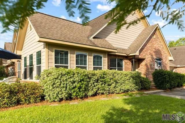 7111 Village Maison Ct #66, Baton Rouge, LA 70809 (#2021002042) :: Darren James & Associates powered by eXp Realty