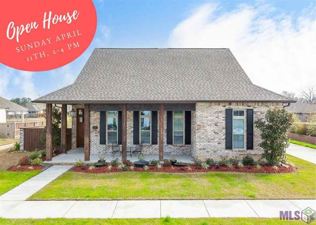 8251 Knee Tree Dr, Baton Rouge, LA 70818 (#2021002142) :: Smart Move Real Estate