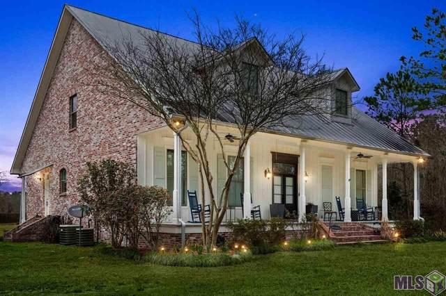 13775 Hartman Ln, Walker, LA 70785 (#2021002231) :: RE/MAX Properties
