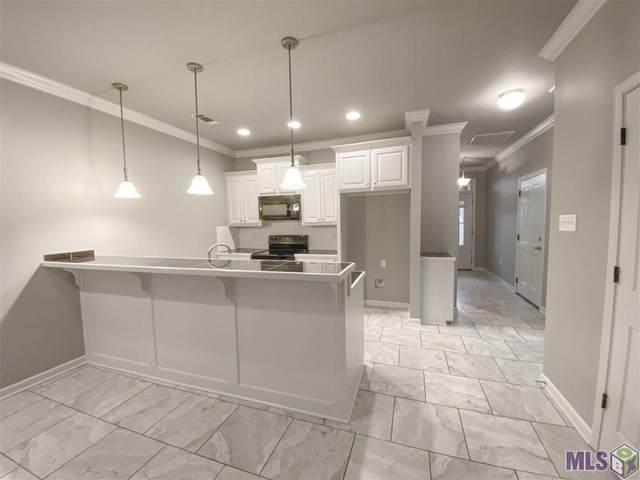 37126 Woodgate Ave, Prairieville, LA 70769 (#2021002239) :: Patton Brantley Realty Group