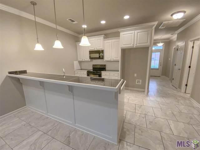 37132 Woodgate Ave, Prairieville, LA 70769 (#2021002241) :: Patton Brantley Realty Group