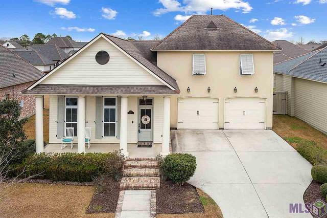 15523 Columbia St, Baton Rouge, LA 70817 (#2021002287) :: Patton Brantley Realty Group