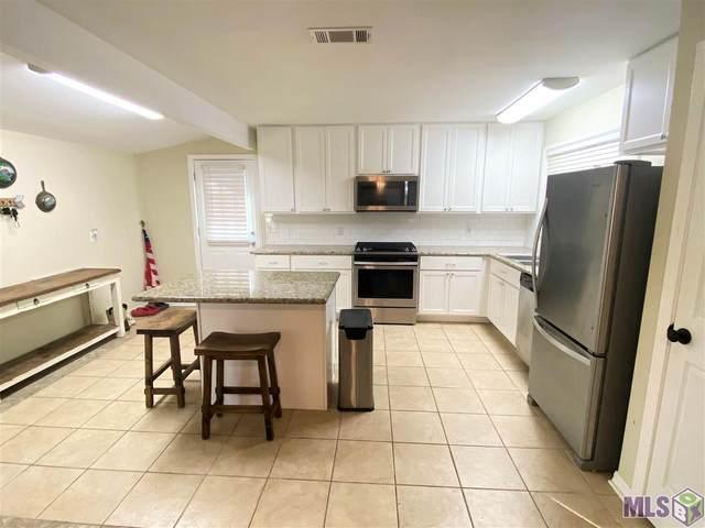 8622 Forest Hill, Baton Rouge, LA 70809 (#2021002291) :: Smart Move Real Estate