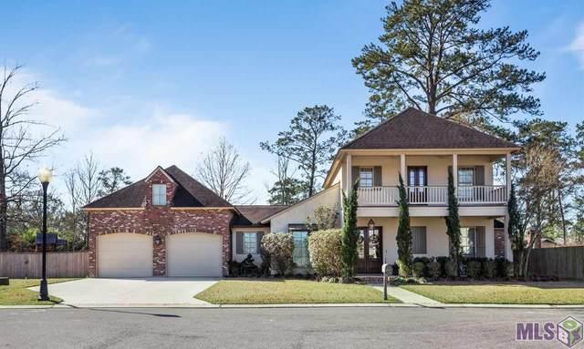6557 Muir St, Baton Rouge, LA 70817 (#2021002612) :: Smart Move Real Estate