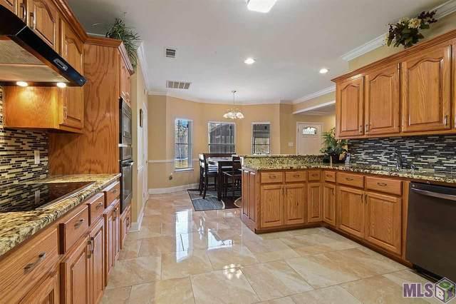 9277 Millwood Creek Ct, Zachary, LA 70791 (#2021002650) :: RE/MAX Properties