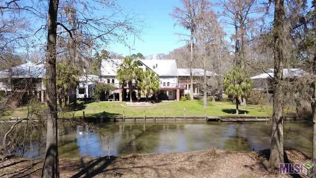 14484 Samantha Dr, Port Vincent, LA 70726 (#2021003113) :: Smart Move Real Estate