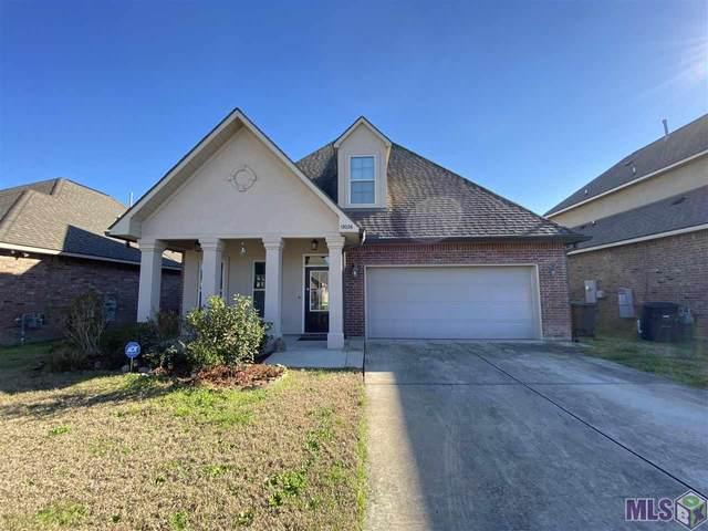 12026 Mulberry Hill Ave, Baton Rouge, LA 70816 (#2021003132) :: Smart Move Real Estate