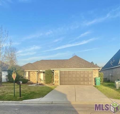 26110 Willow Wood St, Denham Springs, LA 70726 (#2021003160) :: Smart Move Real Estate