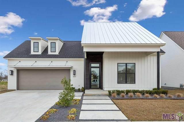 10117 Clarks Ferry, Baton Rouge, LA 70817 (#2021003174) :: Smart Move Real Estate