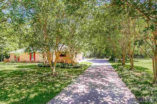 10872 Sherrie Ln, Denham Springs, LA 70726 (#2021003589) :: RE/MAX Properties