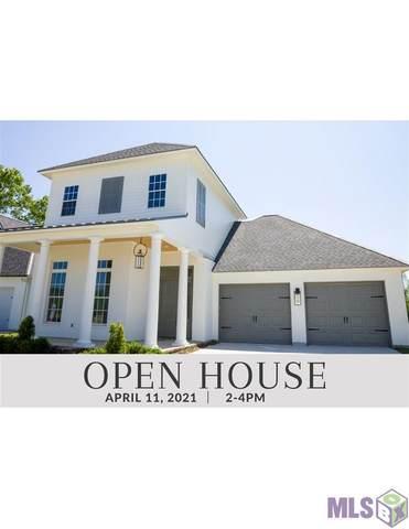 15808 Long Farm Rd, Baton Rouge, LA 70817 (#2021004037) :: Smart Move Real Estate