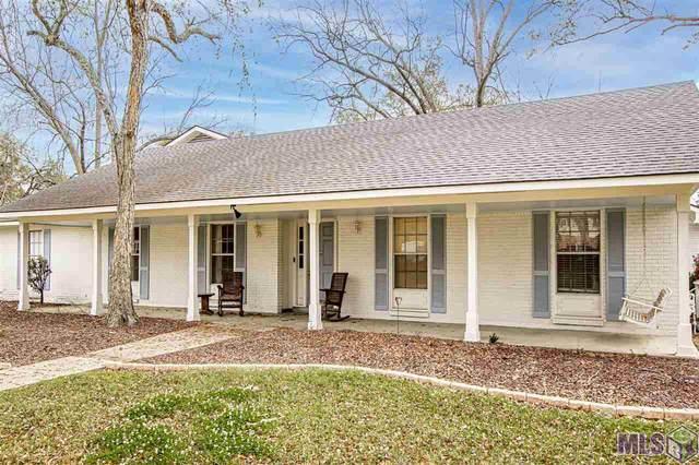 4123 N Maiden Dr, Baton Rouge, LA 70809 (#2021004074) :: RE/MAX Properties