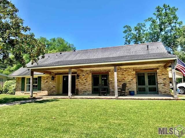 5535 S Ridge Dr, Baton Rouge, LA 70806 (#2021004103) :: RE/MAX Properties