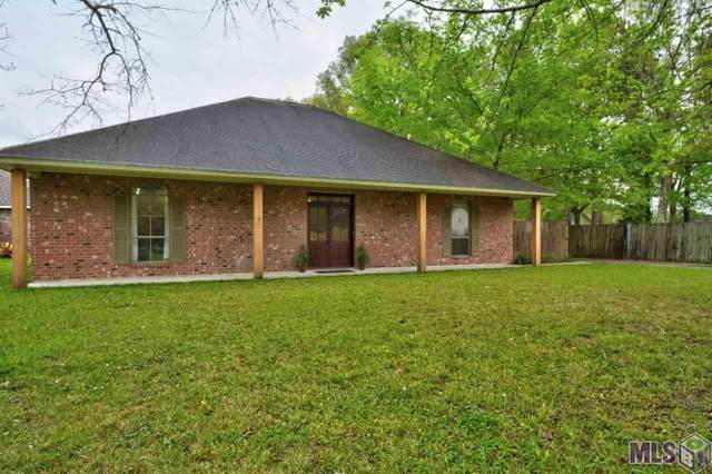 3348 Old Baker Rd, Zachary, LA 70791 (#2021004635) :: RE/MAX Properties