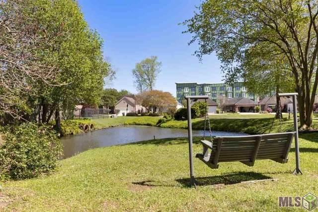 4906 Summa Ct, Baton Rouge, LA 70809 (#2021005158) :: Darren James & Associates powered by eXp Realty