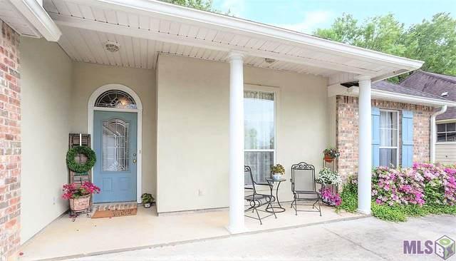 6958 Elm Park Ln, St Francisville, LA 70775 (#2021005159) :: Smart Move Real Estate