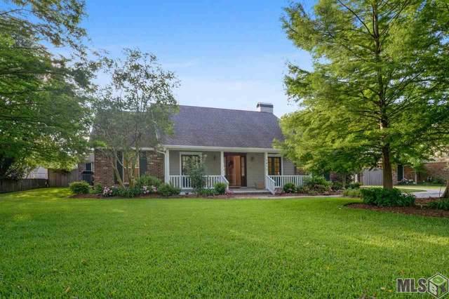 1571 Thibodeaux Ave, Baton Rouge, LA 70806 (#2021005205) :: Patton Brantley Realty Group
