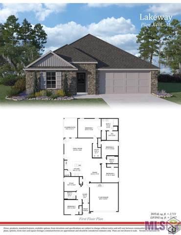 13332 Fowler Dr, Walker, LA 70785 (#2021005832) :: Smart Move Real Estate