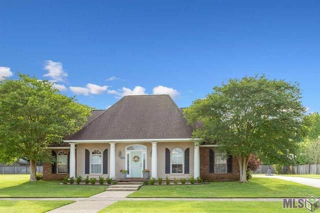 8401 Oakley Dr, Zachary, LA 70791 (#2021005860) :: Smart Move Real Estate