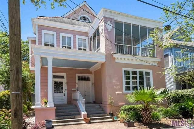 1660 Dufossat St, New Orleans, LA 70115 (#2021005978) :: Patton Brantley Realty Group