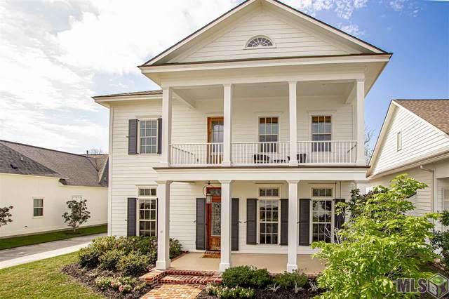 10634 Preservation Way, Baton Rouge, LA 70810 (#2021006090) :: RE/MAX Properties