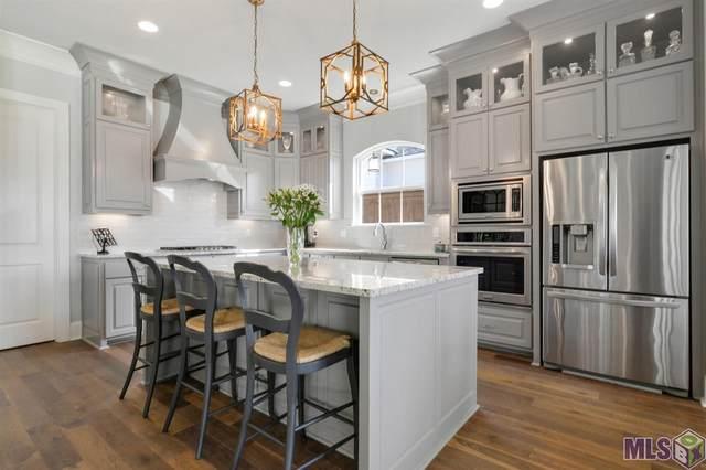 8416 Billiu St, Baton Rouge, LA 70817 (#2021006284) :: RE/MAX Properties