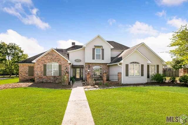 38303 Lakeview Ct, Prairieville, LA 70769 (#2021006451) :: Smart Move Real Estate