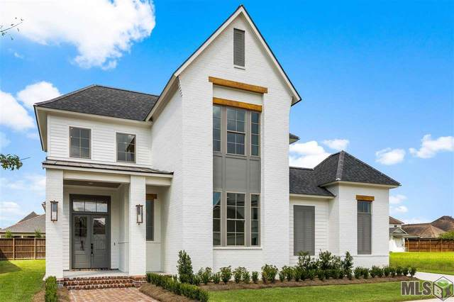 8444 Hattic St, Baton Rouge, LA 70817 (#2021006523) :: Patton Brantley Realty Group