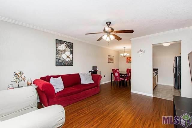 10302 W Winston Ave #1, Baton Rouge, LA 70809 (#2021006583) :: Patton Brantley Realty Group