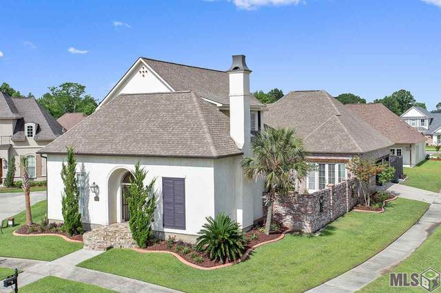 1550 Royal Troon Ct, Zachary, LA 70791 (#2021006662) :: Darren James & Associates powered by eXp Realty