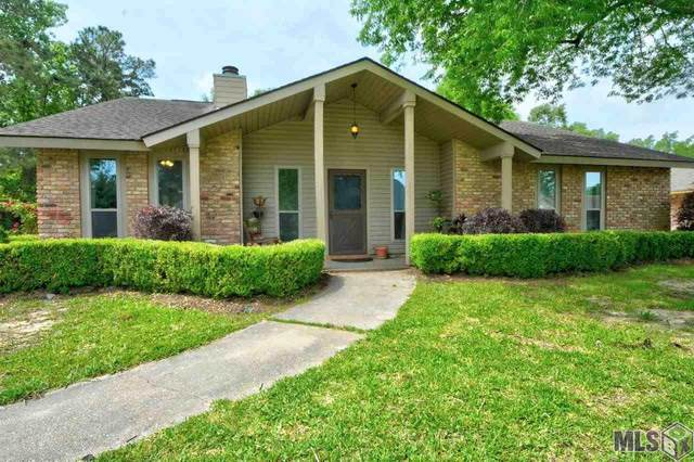 12338 Sir Walter Ave, Baton Rouge, LA 70810 (#2021006683) :: Patton Brantley Realty Group