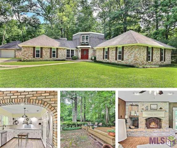 12636 Lariat Ave, Greenwell Springs, LA 70739 (#2021006687) :: Darren James & Associates powered by eXp Realty