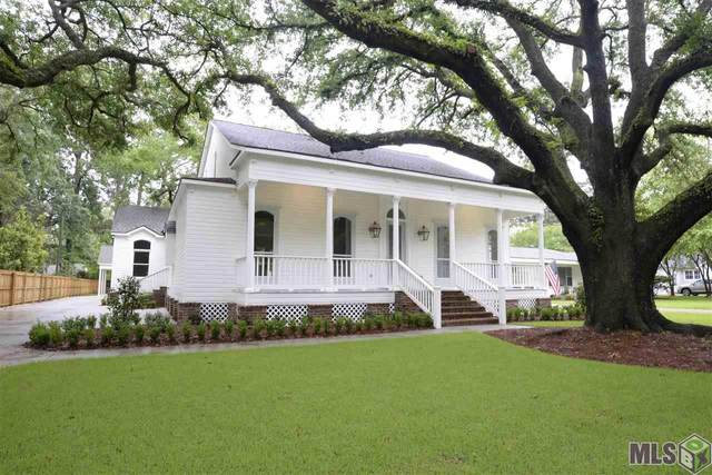 623 Keed Ave, Baton Rouge, LA 70806 (#2021007105) :: Darren James & Associates powered by eXp Realty