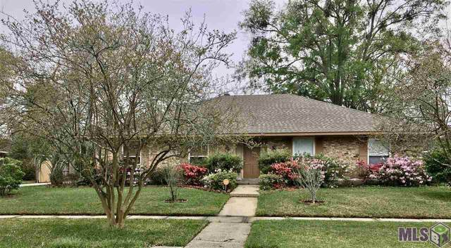 12570 Sherbrook, Baton Rouge, LA 70815 (#2021007304) :: Patton Brantley Realty Group