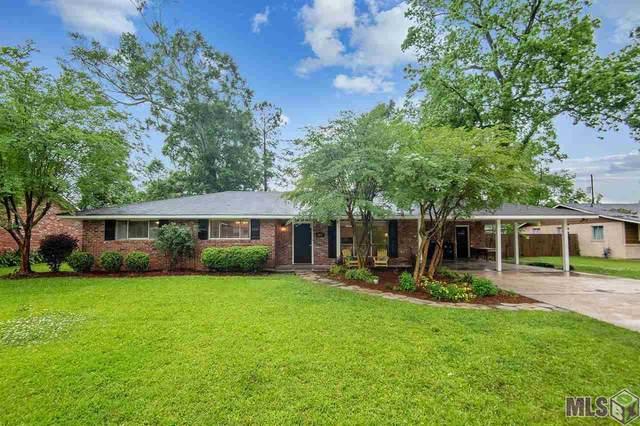 8854 Chandler Dr, Baton Rouge, LA 70808 (#2021008051) :: RE/MAX Properties