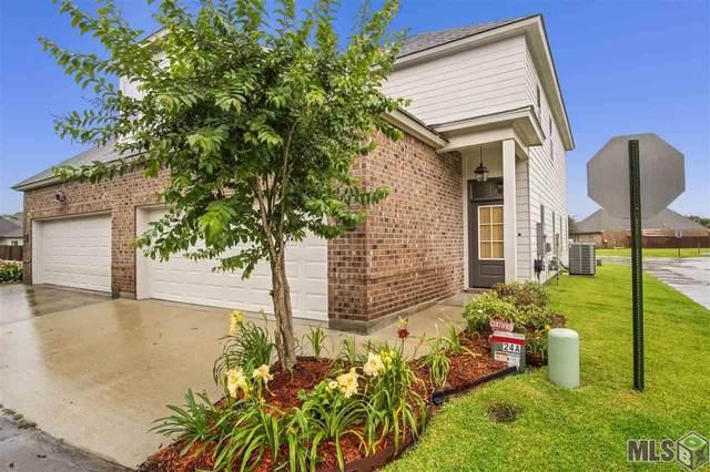 2139 Powerbrook Dr, Baton Rouge, LA 70816 (#2021008062) :: RE/MAX Properties