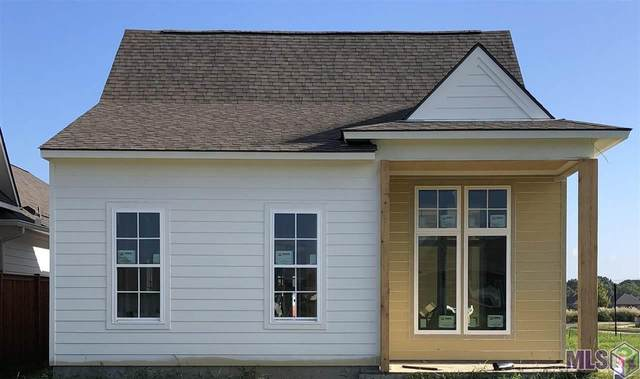 586 Stonebriar Dr, Gonzales, LA 70737 (#2021008179) :: Smart Move Real Estate