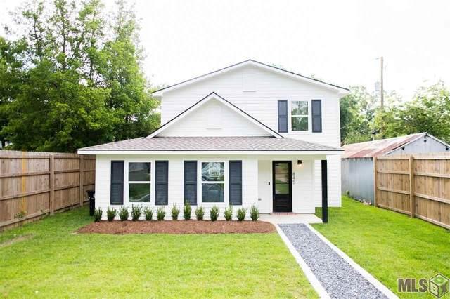 845 Wiltz Dr, Baton Rouge, LA 70806 (#2021008356) :: Smart Move Real Estate